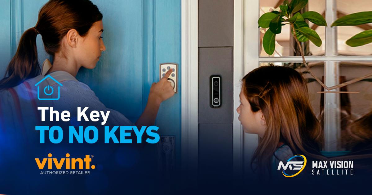 The Key to no Keys